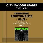 City On Our Knees (Radio Version) (EP / Performance Tracks) Songs