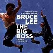 Big Boss Theme MP3 Song Download- Bruce Lee - The Big Boss Big Boss