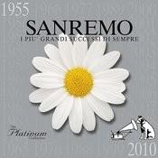 Sanremo Platinum Songs