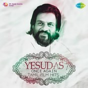 Yesudas Once Again -Tamil Film Hits Songs