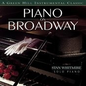 Piano On Broadway 2 Songs
