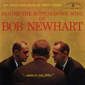 Behind The Button-Down Mind Of Bob Newhart Songs