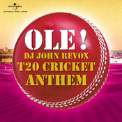 Ole - T20 Cricket Anthem Songs