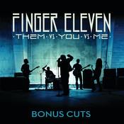 Them vs. You vs. Me (Bonus Cuts) Songs