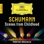 Schumann: Scenes From Childhood – The Works Songs