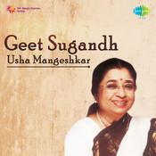 Geet Sugandh Marathi Usha Mangeshkar Songs