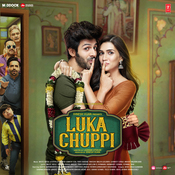 Luka Chuppi Various Artists Full Mp3 Song