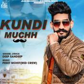 Kundi Muchh MP3 Song Download- Kundi Muchh Kundi Muchh