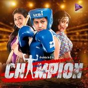 Champion(Hindi) Title Track MP3 Song Download- Champion Champion