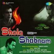 Shola Aur Shabnam Songs