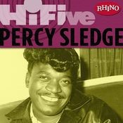 Rhino Hi-Five: Percy Sledge Songs