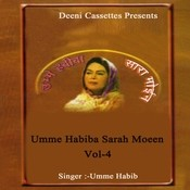 Umme Habiba Sarah Moeen Vol 4 Songs