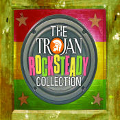 Trojan Rocksteady Collection Songs