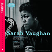 Sarah Vaughan With Clifford Brown Songs