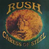 Caress Of Steel Songs