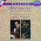 Beethoven: The Complete Violin Sonatas Songs