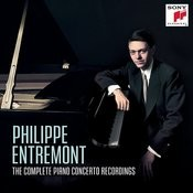 Philippe Entremont: The Complete Piano Concerto Recordings Songs