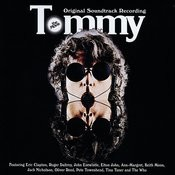 Tommy (Remastered) Songs