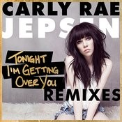 Tonight I'm Getting Over You Songs