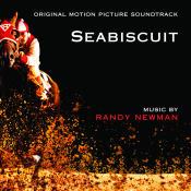 Seabiscuit Songs