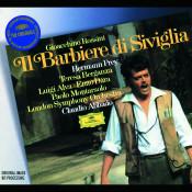 Rossini Il Barbiere Di Siviglia Songs