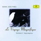 Maria Joao Pires Le Voyage Magnifique Songs