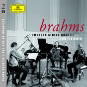 Brahms: String Quartets & Piano Quintet Songs