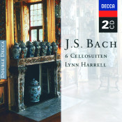 J.S. Bach: Suite for Cello Solo No.2 in D minor, BWV 1008 - 5. Menuet I-II Song