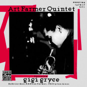 Art Farmer Quintet featuring Gigi Gryce Songs