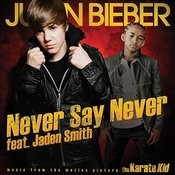Never Say Never The Remixes Songs