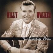 Billy Walker: Columbia Hits Songs