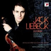 Dvorak: Violin Concerto, Sonata & Sonatina Songs
