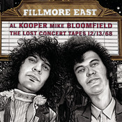 Fillmore East: The Lost Concert Tapes 12/13/68 Songs