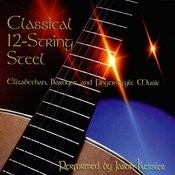 Classical 12-String Steel Songs