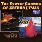 Exotic Sounds Of Arthur Lyman Songs