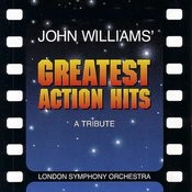 John Williams Greatest Action Hits: A Tribute Songs