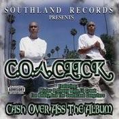 Cash Over Ass: The Album (Parental Advisory) Songs