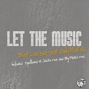 Let The Music (4-Track Remix Maxi-Single) Songs