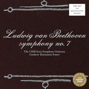 Beethoven: Symphony No.7 Songs