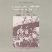 Grand Canal Ballads: History Of The Erie Canal Songs