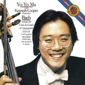 Bach: Sonatas For Viola Da Gamba And Harpsichord (Remastered) Songs