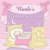 Nicole's Bedtime Album Songs