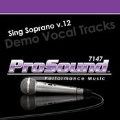 Sing Soprano v.12 Songs