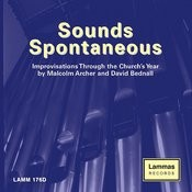 Sounds Spontaneous: Improvisations Through the Church's Year Songs