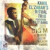Big M: A Tribute to Malachi Favors Songs