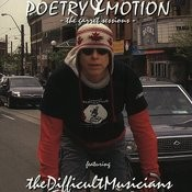Poetry & Motion - The Garret Sessions CD Songs