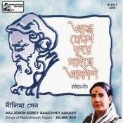 Aaj Jemon Korey Gaaichhey Aakaash Songs
