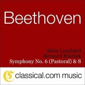 Ludwig Van Beethoven, Symphony No. 6 In F, Op. 68 (Pastoral) Songs
