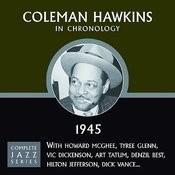 Complete Jazz Series 1944 - 1945 Vol. 2 Songs