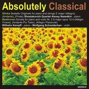 Absolutely Classical, Vol.174 Songs
